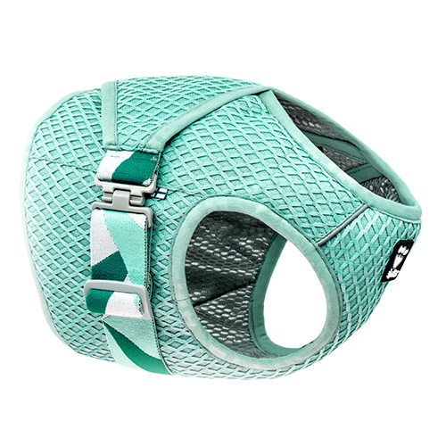COOLING WRAP VERDE ACQUA